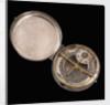 Equinoctial dial by Johann Martin