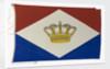 House flag, Koninklijke Java-China-Paketvaart Lijnen N. V. by Banner Fahnenfabrik