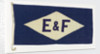 House flag, Elders and Fyffes Ltd by unknown