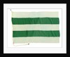 House flag, Mogul Line Ltd by unknown