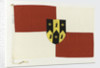 House flag, Sir R. Ropner & Co. (Management) Ltd by unknown