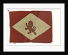 House flag, Clan Line by unknown