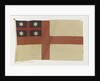 House flag, Shaw Savill and Albion Co. Ltd by unknown