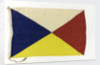 House flag, Peninsular & Oriental Steam Navigation Company by unknown