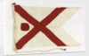 Flag of a Commodore, British India Steam Navigation Company by unknown