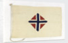 House flag, South Georgia Co. Ltd by unknown