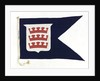 House flag, Boston Deep Sea Fishing and Ice Co. Ltd by unknown