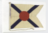 House flag, Rivers Steam Navigation Co. Ltd by unknown