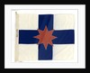 House flag, Adelaide Steamship Co. Ltd by unknown