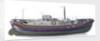 'Colby Cubbin', starboard broadside by unknown
