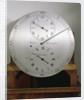 Astronomical regulator, face by Robert Pennington