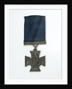 Victoria Cross, obverse by Hancocks & Co
