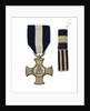 Distinguished Service Cross, obverse by Garrard & Co.