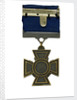 Victoria Cross, reverse by unknown