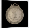 Prize medal, River Fencibles 1804, obverse by unknown
