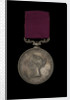 Sea Gallantry Medal, Foreign Services 1847, obverse by W. Wyon