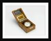 Deck watch in case by Ulysse Nardin