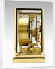 Atmos clock, movement by Jaeger-LeCoultre