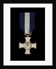 Distinguished Service Cross 1936-1947, obverse by Garrard & Co.