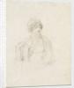 Emma Hamilton from Life by Thomas Baxter