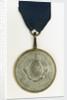 Davison's Trafalgar Medal 1805, obverse by Thomas Halliday