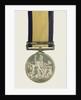 Naval General Service Medal, 1793-1840, reverse by W. Wyon