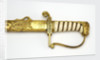 Presentation Sword made by Runkel and Prosser by Prosser