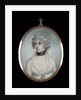 Unidentified lady (1801-81) by James Holmes