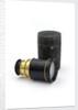 Spyglass telescope with case by Adams