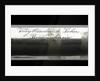 Officer of the Watch telescope- draw tube inscription by Voigtlander & Sohn