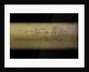 Walking stick telescope - inscription by William Harris & Co.