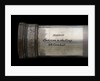 Naval telescope- draw tube inscription by Thomas Harris & Son