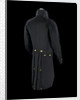 Surgeon Full dress coat, back  - Royal Naval uniform: pattern 1825-1832 by unknown