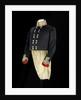 Full dress coat, Civil court dress: 1837 by Boggett & Co.