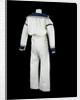 Sailor suit - back, Royal Naval uniform: pattern 1846 by unknown