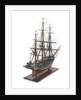 'Nimrod', starboard stern quarter by John Crocker