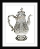 Bogus Nelson coffee pot said to have been owned by Lord Nelson by Michael Starkey