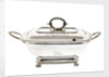 Bogus sauce tureen said to have been owned by Lord Nelson by Crispin Fuller