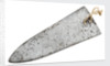 Knife blade by Inuit