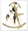 Hoppe's Improved Sextant by John Hinde