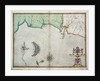 The English engage the Spanish fleet near Plymouth on 31 July, 1588 by Robert Adams