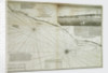 A chart of the coast from Orford Ness to Lowestoff, 1797 by John Diston