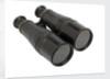 Binoculars by William Gerrard