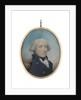 Vice-Admiral Skeffington Lutwidge (1736-1814) by Philippe Jean