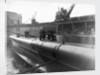Submarine HMS 'J2' (1915) by unknown