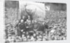 Strike of the National Union of Dock Labourers by unknown