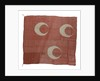 Turkish flag by unknown