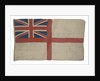 White Ensign by unknown
