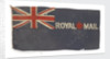 Royal Mail Blue Ensign by unknown
