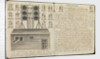 Signal book for the Battle of the Nile, 1798 by unknown